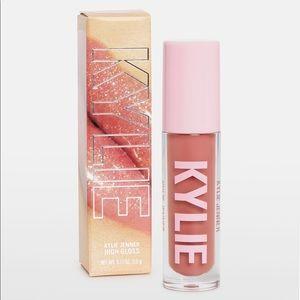 Kylie cosmetics high gloss